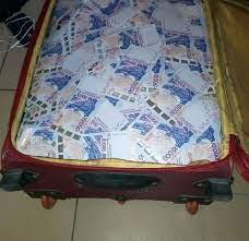 LA VALISE MAGIQUE MYSTIQUE MULTIPLICATEUR D'ARGENT. - LA VALISE MAGIQUE. La valise magique en Euros, Tel : +229 61 70 70 82